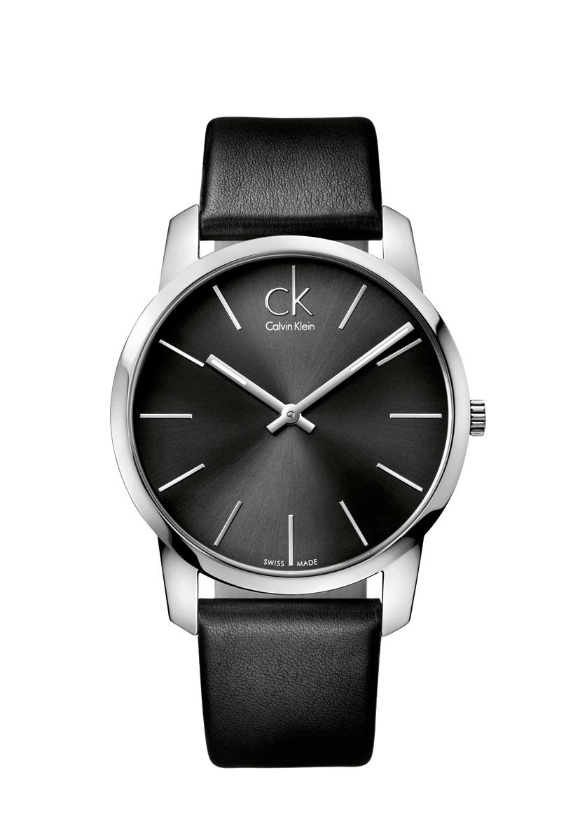223cd1b37326 Reloj CALVIN KLEIN city caballero. 189